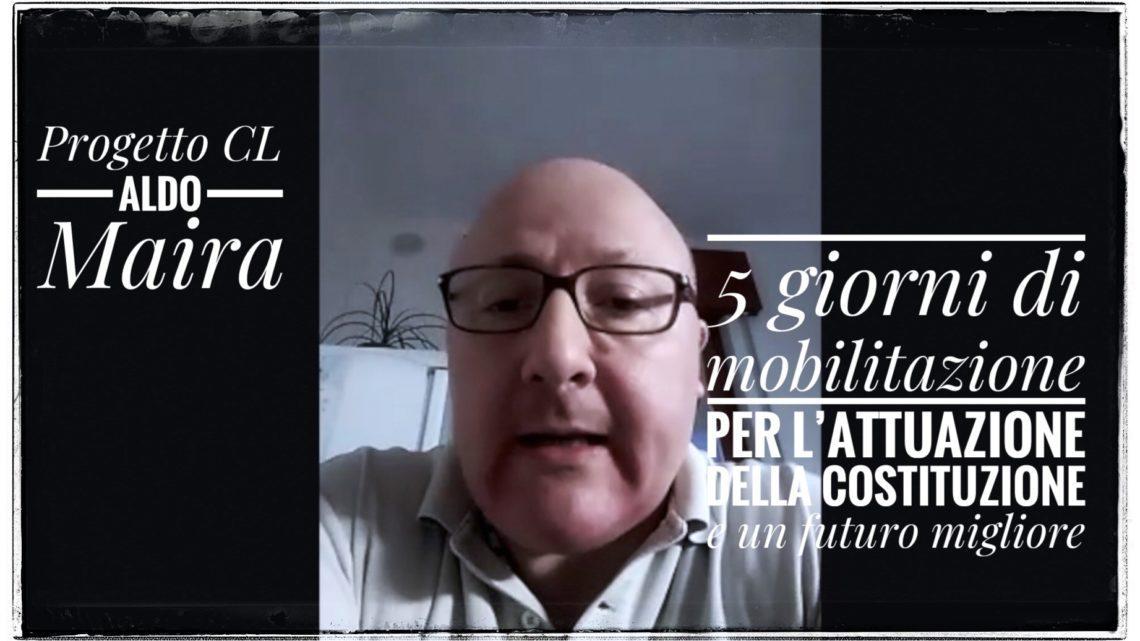 Aldo Maira – Progetto CL