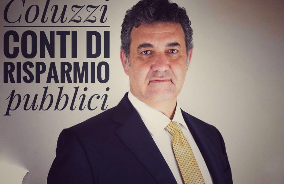 Piano di Salvezza Nazionale Intervista ad Alessandro Coluzzi