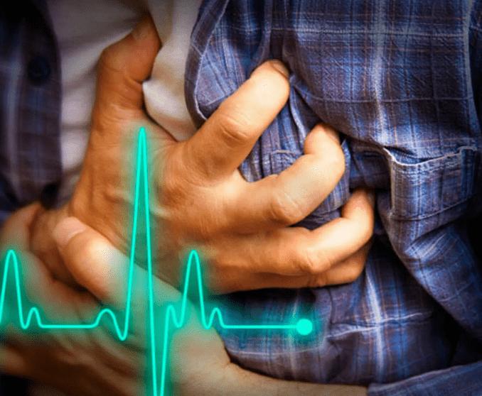 Morte cardiaca improvvisa da vaccini improvvisati?