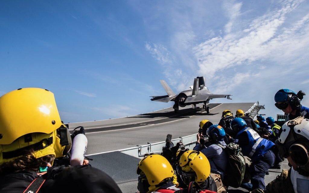 War games – Difendere l'Atlantico contro la Russia?