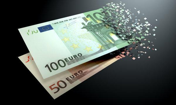 Smaterializzazione del contante – Ragioni e conseguenze