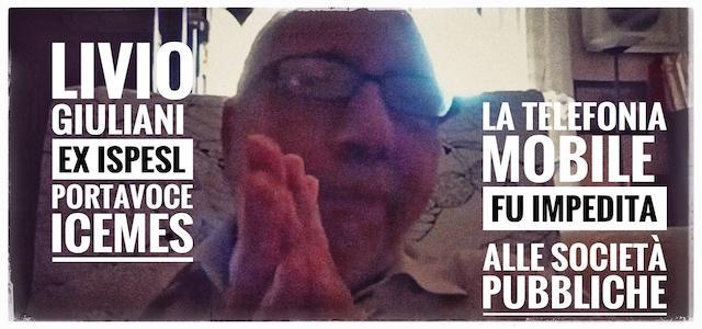Intervista a Livio Giuliani 2